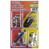 OOK Ring Hangers & Frame Backs Kit
